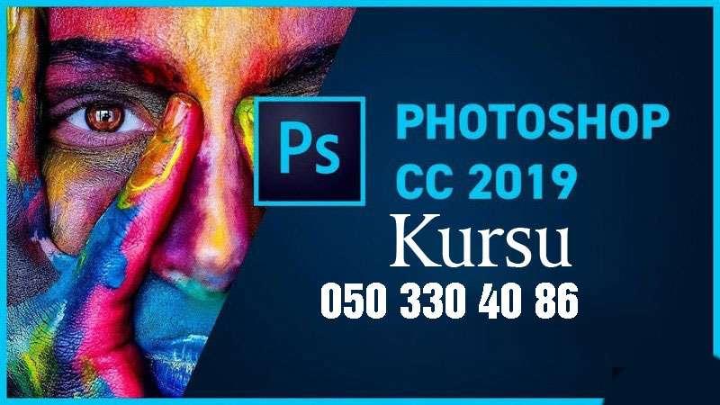 seller.az Onlayn Photoshop Kursu