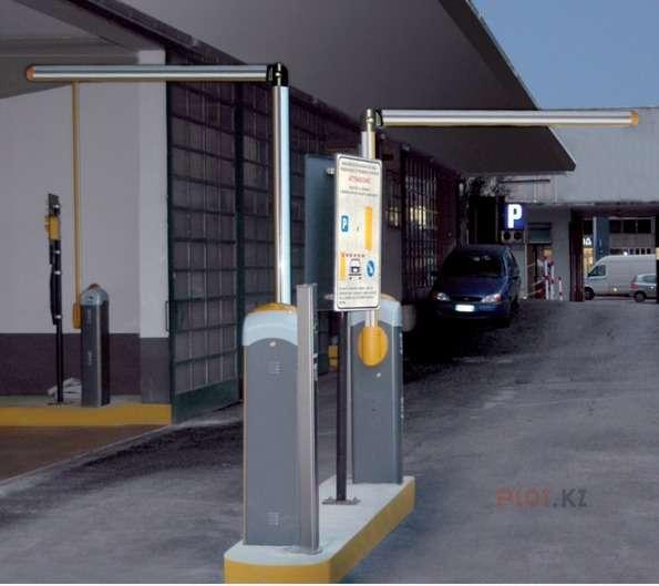 seller.az Parking systeminin qurasdirilmasi