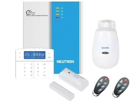 "seller.az Smart ev sistemi ""Neytron NTA-GNA8540"""