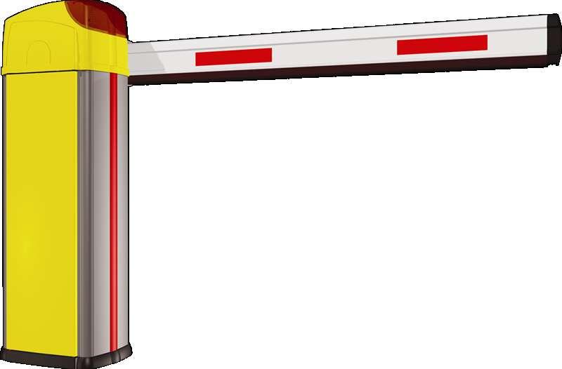 seller.az Individual barrier sistem