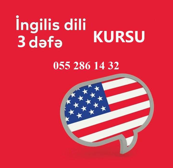 seller.az Ingilis dili kursu