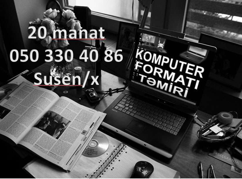 seller.az Komputer Formati