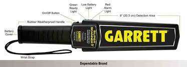 "seller.az Metal detector ""Garetti """