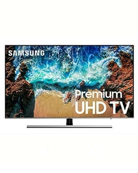 seller.az Samsung televizor UE 65 NU 8500