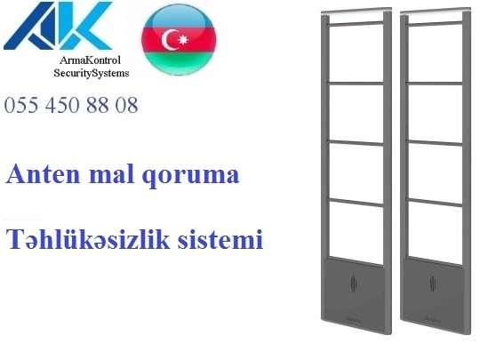 seller.az Antenn mal qoruma
