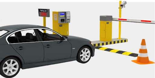 seller.az Parking system