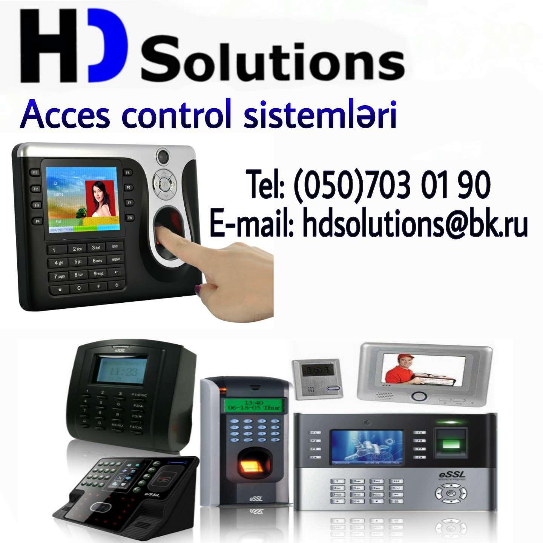 seller.az Biometrika sistemleri