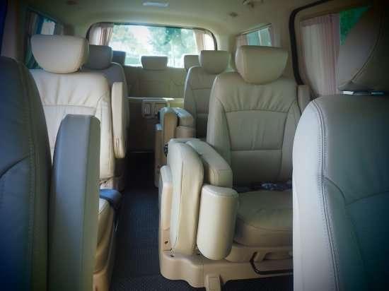 """seller.az """"Hyundai H1"""" sifarişi"""