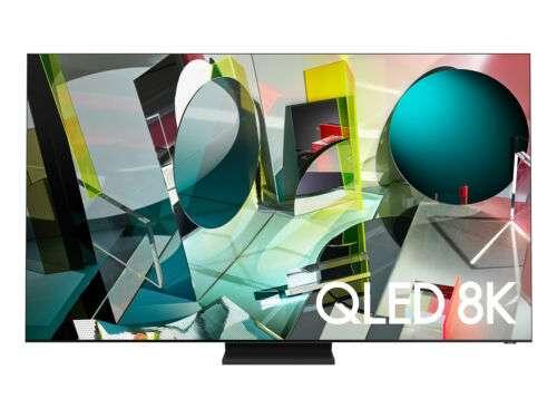 "seller.az Samsung 65"" Q900T (2020) QLED 8K UHD Smart TV"