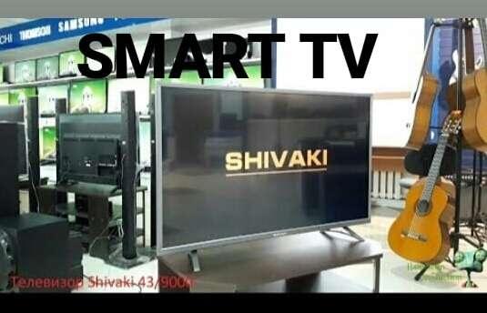 seller.az ŞHIVAKi televizor
