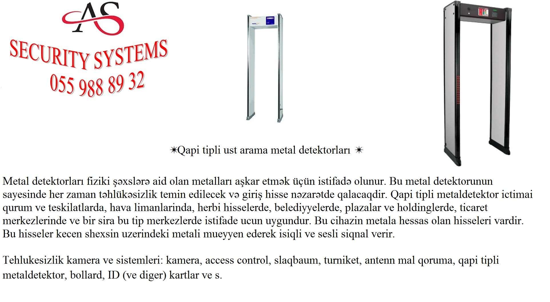 seller.az ❈ Metal detektorlar ❈