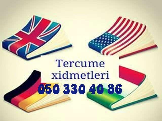 seller.az Tərcümə xidmətləri
