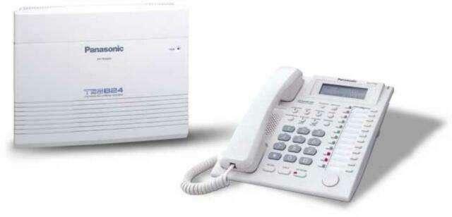 "seller.az Mini ATS ""Panasonic KX-TES824"""