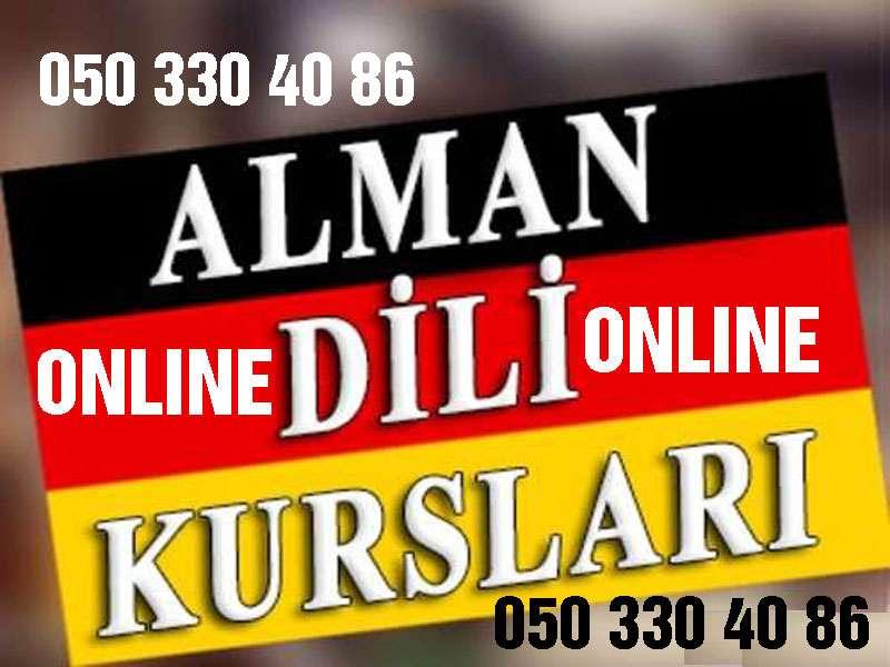 seller.az Onlayn Alman dili kursu
