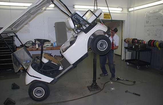 seller.az Golf car maşınlarının servisi. golf maşınlarında ehtiyyat hissələrinin deyişilməsi.