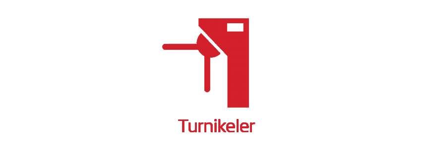 seller.az Turniket sistemi