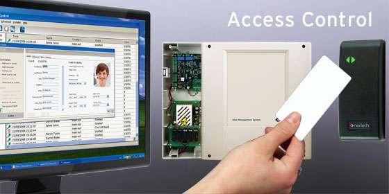 seller.az Access controllar