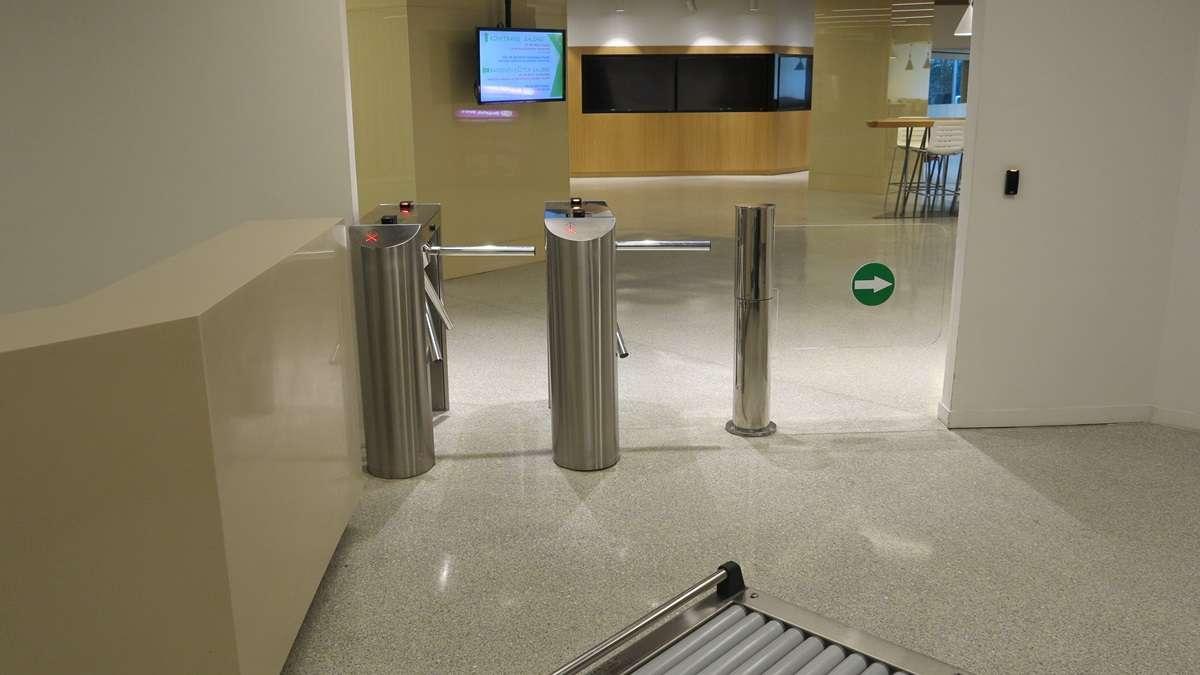 seller.az Individual barrier sistemi