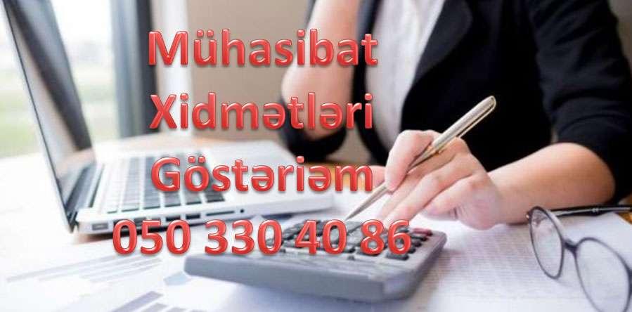seller.az Mühasibat Konsaltinq xidmətləri