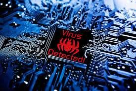 seller.az Virusların  təmizlənməsi və antiviruslarin yüklənməsi.