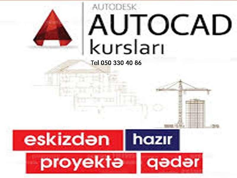 seller.az Onlayn Auto Cad Kursu