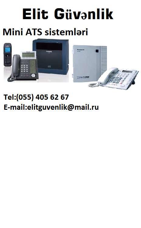 seller.az İP Telefoniya və Mini ATS sistem satişi