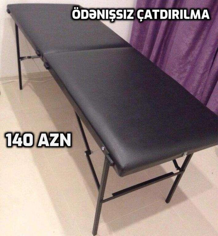 seller.az Kuşetka masaj masası