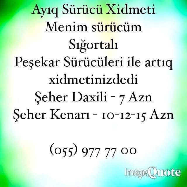 seller.az Ayiq surucu