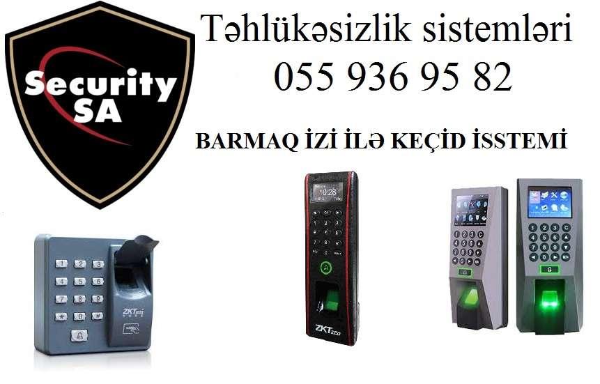 seller.az ❈Barmaq izi kecid sistemi ❈ 055 936 95 82❈