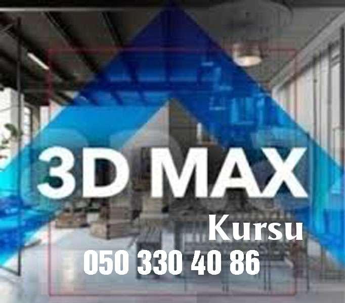 seller.az 3ds max - Vray kursu