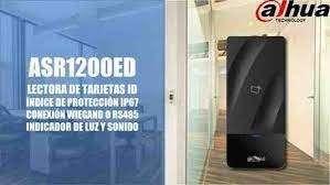 "seller.az ""Dahua ASR1200E-D Acces"" control sistemi"