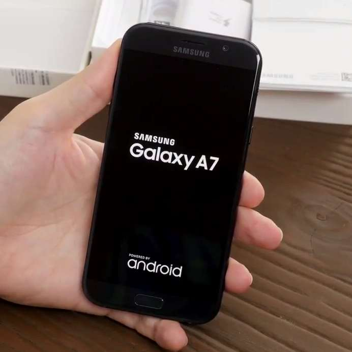 seller.az Samsung Galaxy A7 2017