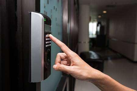 seller.az Üz tanima+barmaq izi+access control