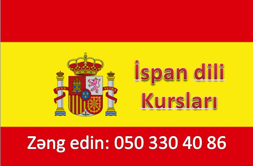 seller.az İspan dili Kursu