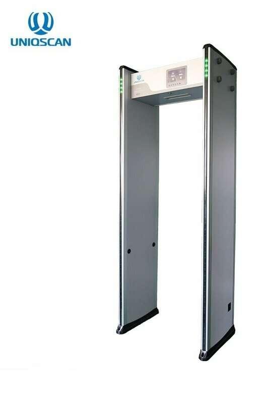 seller.az Arka tipli metal arama detektoru