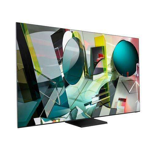 seller.az Samsung 65 Q900T (2020) QLED 8K UHD Smart TV