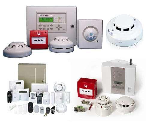 seller.az Alarm güvənlik sistemi