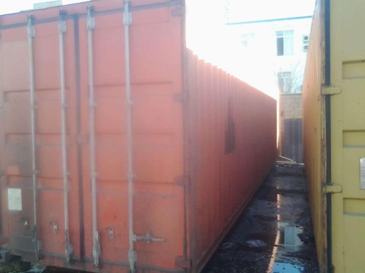 seller.az 12 m konteyner satışı.