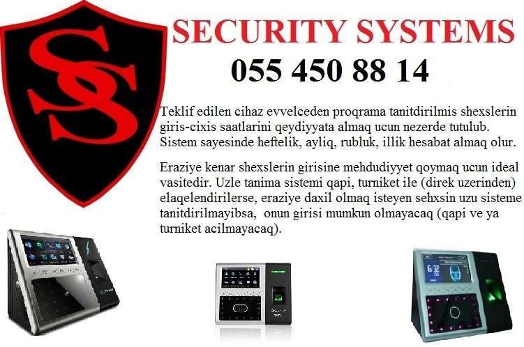 seller.az ❊Uzle tanima sistemi ❊