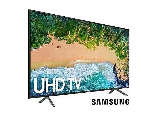 seller.az Samsung televizor UE 75 NU 7100